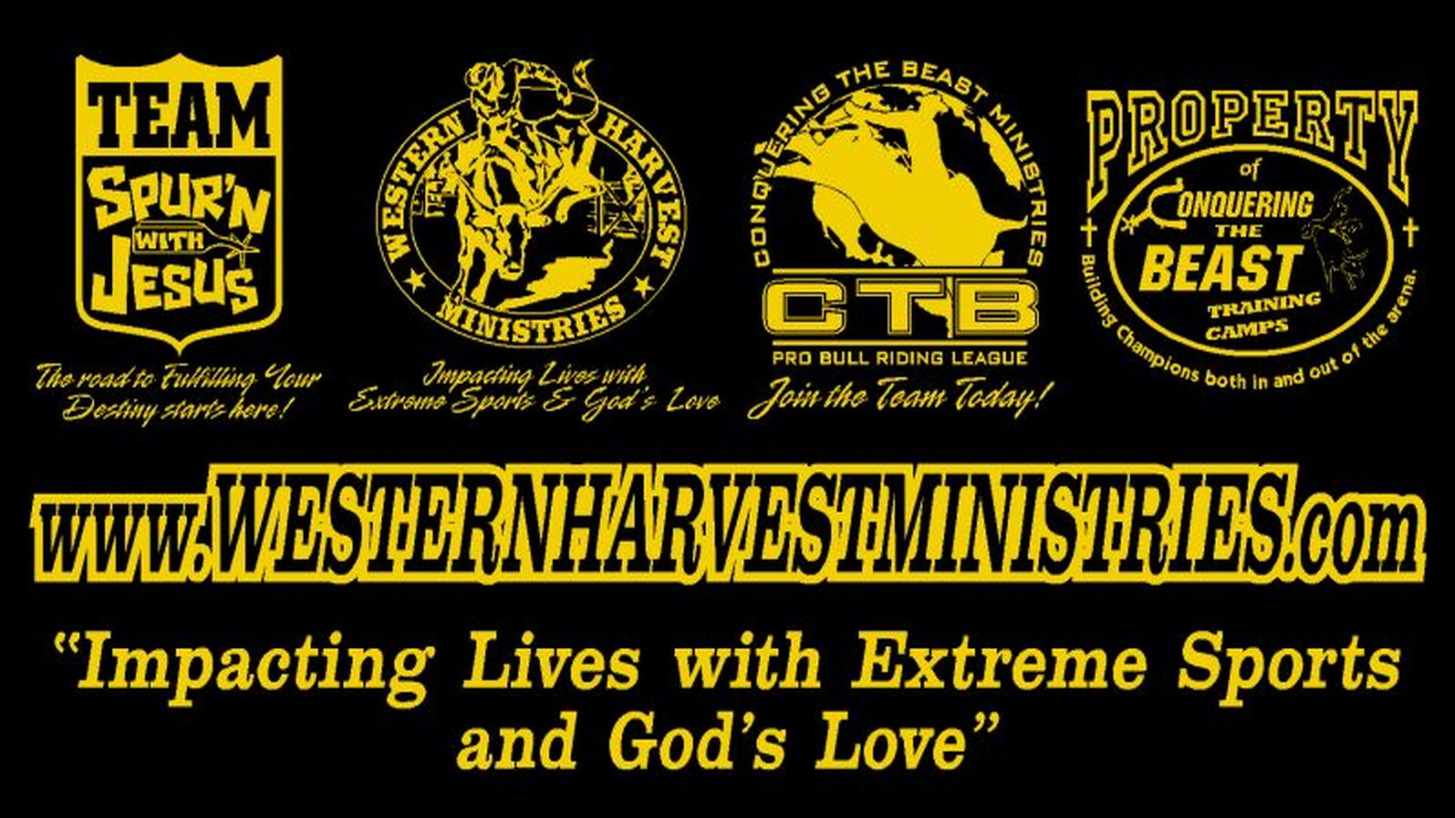 western harvest ministries-4 logo decalf